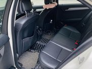 Chính chủ cần bán Mercedes Benz C Class 20118