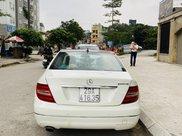 Chính chủ cần bán Mercedes Benz C Class 20111
