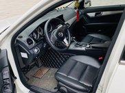 Chính chủ cần bán Mercedes Benz C Class 20117