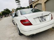 Chính chủ cần bán Mercedes Benz C Class 20110