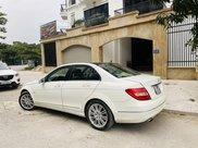 Chính chủ cần bán Mercedes Benz C Class 20116