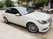 Chính chủ cần bán Mercedes Benz C Class 20114