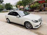 Chính chủ cần bán Mercedes Benz C Class 20115
