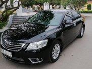 Cần bán lại xe Toyota Camry sản xuất 201513