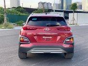 Hyundai Kona 1.6 Turbo, bản cao nhất, ưu đãi sốc, giảm trực tiếp 60 triệu tiền mặt, giá xe 750 giảm còn 690 triệu6
