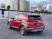 Hyundai Kona 1.6 Turbo, bản cao nhất, ưu đãi sốc, giảm trực tiếp 60 triệu tiền mặt, giá xe 750 giảm còn 690 triệu0