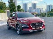 Hyundai Kona 1.6 Turbo, bản cao nhất, ưu đãi sốc, giảm trực tiếp 60 triệu tiền mặt, giá xe 750 giảm còn 690 triệu9