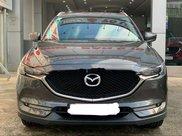 Cần bán gấp Mazda CX 5 đời 2019, màu xám 0