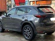 Cần bán gấp Mazda CX 5 đời 2019, màu xám 4