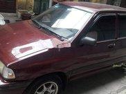 Bán Kia CD5 năm 2004, màu đỏ, nhập khẩu nguyên chiếc 3