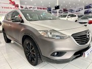 Cần bán Mazda CX 9 đời 2014, màu xám chính chủ2