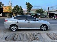 Bán xe Hyundai Avante sản xuất 2015, màu bạc như mới3