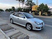 Bán xe Hyundai Avante sản xuất 2015, màu bạc như mới1