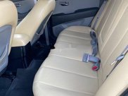 Bán xe Hyundai Avante sản xuất 2015, màu bạc như mới6