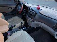 Bán xe Hyundai Avante sản xuất 2015, màu bạc như mới4