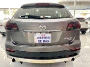 Cần bán Mazda CX 9 đời 2014, màu xám chính chủ1