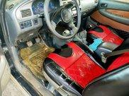 Bán Ford Ranger đời 2003, xe nhập, màu xanh3
