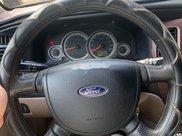 Cần bán lại xe Ford Escape 2008, màu đen 4