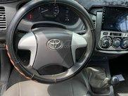 Bán Toyota Innova năm sản xuất 2014, màu bạc4