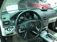 Mercedes Benz C Class 2010 tự động3