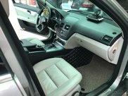 Mercedes Benz C Class 2010 tự động2