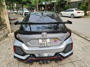 [Trường Huy Auto] xe Honda Civic 1.5 2017 - 690 triệu3