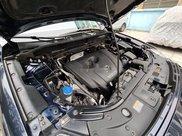 Cần bán gấp Mazda CX 5 sản xuất năm 2018, màu xanh lam1
