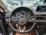 Cần bán gấp Mazda CX 5 sản xuất năm 2018, màu xanh lam2