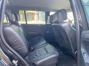 Xe Mercedes GL 450 sản xuất năm 2008, nhập khẩu nguyên chiếc còn mới, giá chỉ 689 triệu4