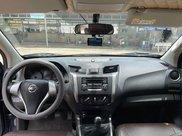 Bán Nissan Navara sản xuất năm 2017, màu xanh lam, nhập khẩu 5