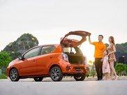 Bán ô tô Toyota Wigo 2021, nhập khẩu, 352 triệu1
