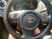 Bán Toyota Wigo đời 2018, màu bạc, nhập khẩu nguyên chiếc số tự động, giá 345tr4