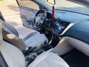 Bán Hyundai Accent sản xuất năm 2012, xe nhập còn mới6