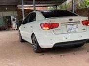 Bán Kia Forte đời 2013, màu trắng, xe nhập chính chủ5