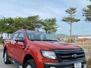 Bán Ford Ranger sản xuất 2013, nhập khẩu0