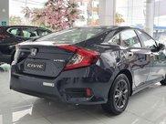 [Thái Bình] Honda Civic 2021 xe nhập khẩu, sẵn xe giao ngay, ưu đãi lên tới 30tr tiền mặt, tặng gói phụ kiện chính hãng2