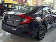 [Thái Bình] Honda Civic 2021 xe nhập khẩu, sẵn xe giao ngay, ưu đãi lên tới 30tr tiền mặt, tặng gói phụ kiện chính hãng3