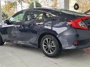 [Thái Bình] Honda Civic 2021 xe nhập khẩu, sẵn xe giao ngay, ưu đãi lên tới 30tr tiền mặt, tặng gói phụ kiện chính hãng1