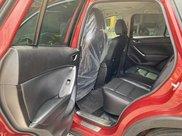 Bán xe Mazda CX5 2.5L sx 20178