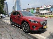 Bán xe Mazda CX5 2.5L sx 20171