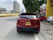 Bán xe Mazda CX5 2.5L sx 20172
