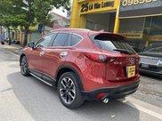 Bán xe Mazda CX5 2.5L sx 20175