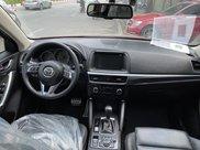 Bán xe Mazda CX5 2.5L sx 201711