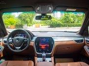 Bán xe VinFast LUX SA2.0 sản xuất năm 20217