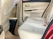 Toyota Vios 2021 478tr, khuyến mãi góp 85%, full quà giao ngay1