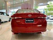 Toyota Vios 2021 478tr, khuyến mãi góp 85%, full quà giao ngay4