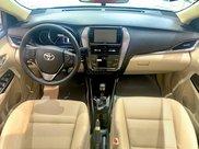 Toyota Vios 2021 478tr, khuyến mãi góp 85%, full quà giao ngay5
