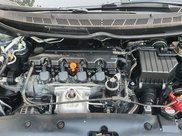 Xe Honda Civic đời 2009, màu xám xe gia đình, giá cả hợp lý5