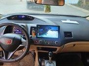 Xe Honda Civic đời 2009, màu xám xe gia đình, giá cả hợp lý2