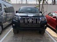 Cần bán xe Toyota Land Cruiser Prado 2021, hỗ trợ ngân hàng, tặng phụ kiện chính hãng2